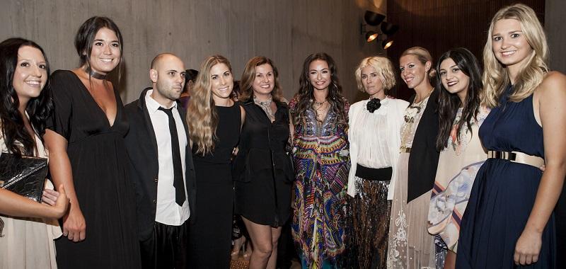 Fashion Parade 2012