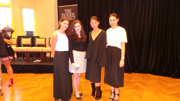 The Fashion Project Masterclass