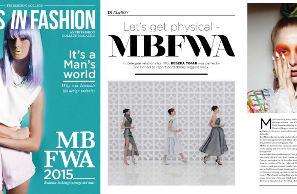 Australian Fashion Magazine Online Frankie Magazine 30