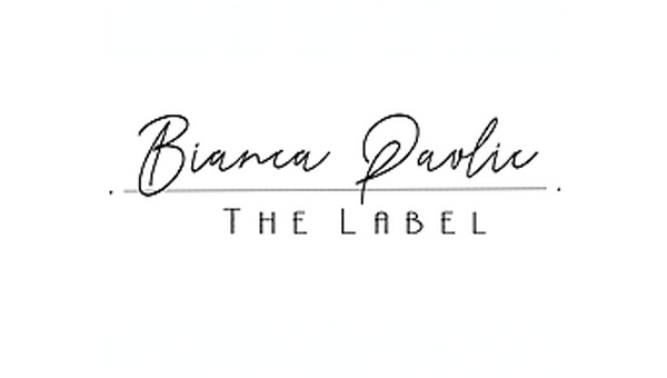 Bianca Pavlic The Label by Bianca Pavlic