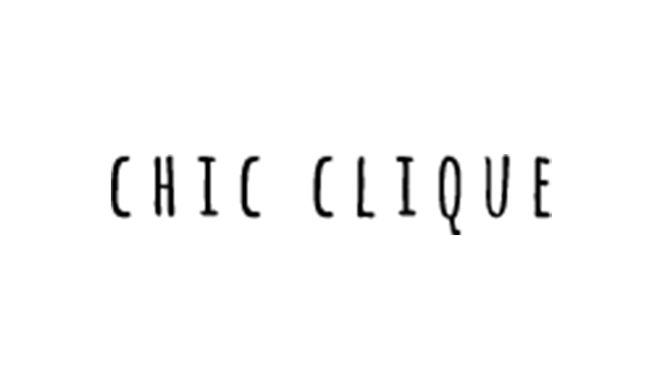 Chic Clique by Rowena Campbell