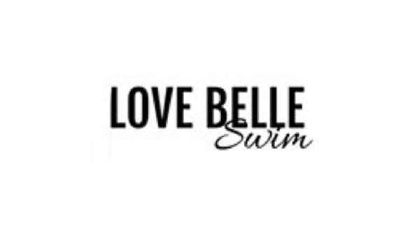 LOVE BELLE swim by Isabella Strong
