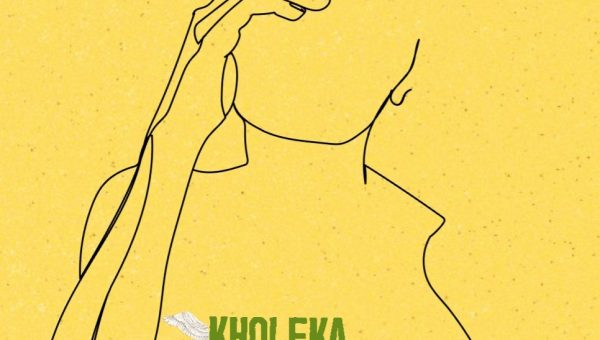KHOLEKA KOUTURE by Londi Buthelezi